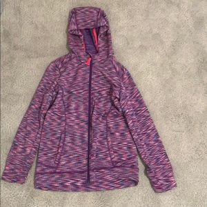 Athleta girl jacket